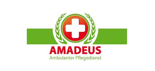Amadeus – Ambulanter Pflegedienst