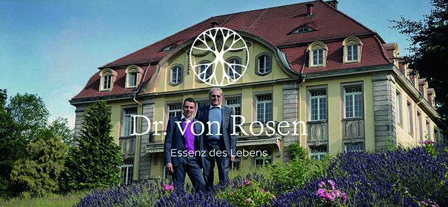 Dr. von Rosen