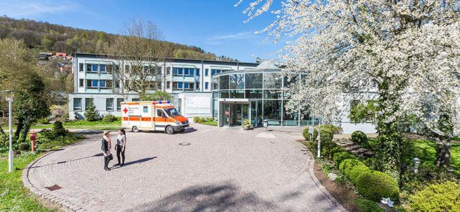 Capio Franz von Prümmer Klinik